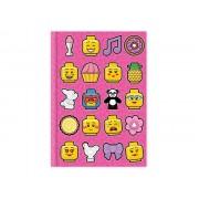 51159 Agenda LEGO Iconic roz