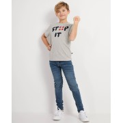 Ketnet Stip it T-shirt Ketnet