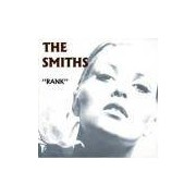 Lp The Smiths Rank Live Duplo 180gr
