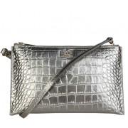 Geanta Cavalli CC00PW16C52A2103- Platinum Argintiu