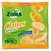 Enerzona Chips 14 x 23 g ENERZONA - VitaminCenter