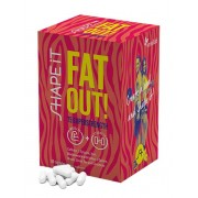 Sensilab Brucia grassi Fat Out! T5 SUPERSTRENGTH, 60 capsule