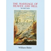 The Marriage of Heaven and Hell: A Facsimile in Full Color, Paperback