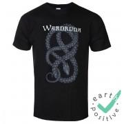 Herren T-Shirt Metal Wardruna - Linnorm - NNM - WAR006