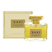 Jean Patou 1000 75Ml Per Donna (Eau De Parfum)