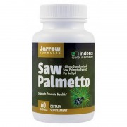 Jarrow Saw Palmetto - 60 Capsule
