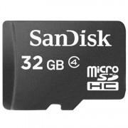 Memorija micro SDHC 32GB Sandisk class 4, bez adaptera 66664