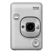 Fujifilm fototoestel instax mini LiPlay Stone White