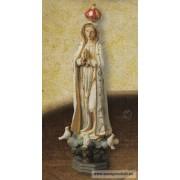 Fatimai Szűz Mária szobor