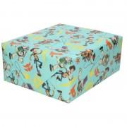 Disney Inpakpapier/cadeaupapier Disney Toy Story 200x70 cm