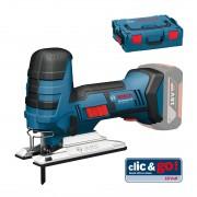 Bosch Stichsäge GST 18 V-LI S, inkl. Koffer, ohne Akku und Ladegerät