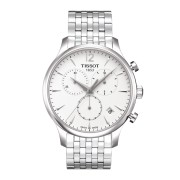 Tissot T-CLASSIC Tradition T063.617.11.037.00 Ceas Barbatesc Original
