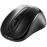 Intex Style Wireless Optical Mouse-Black