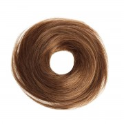 Rapunzel® Extensions Naturali Volume Hair Scrunchie Original 40 g 5.0 Brown 0 cm