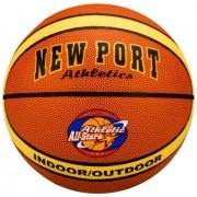 New Port Athletic gelamineerde basketbal