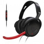 Philips геймърски слушалки с микрофон - shg7980