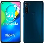 Motorola Moto G8 Power kék színű