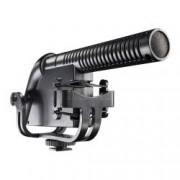 Walimex pro Shotgun Digital camera microphone Cablato Nero