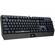 Tastatura gaming Marvo KG922 Blue Mecanica