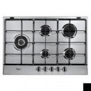 Whirlpool akr317/ix Cucine a gas Elettrodomestici