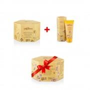 Crema radiance + Masca lift instant + Crema contur ochi CADOU