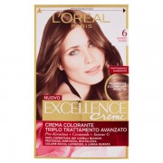 Excellence Creme - Crema Colorante 6 Biondo Scuro
