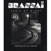 Brassai: Paris by Night