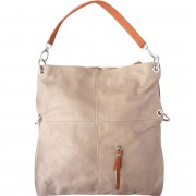 Florence Leather Market Hobo (3019)