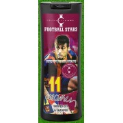 Football Stars Neymar tusfürdő 250ml