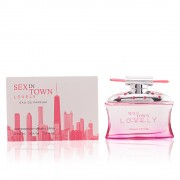 Concept V Design Sex In Town Lovely Woman Eau De Perfume Spray 100ml