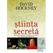 Stiinta secreta - David Hockney