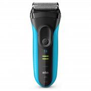 Braun Maquinilla de afeitar eléctrica Wet and Dry Series 3-340