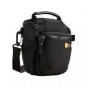 Чанта за фотоапарат Case Logic BRCS-101, за безогледална камера с обектив, полиестер, черна