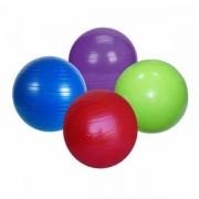 Minge gonflabila pentru gimnastica, 75cm
