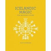 Icelandic Magic for Modern Living, Paperback/Boff Konkerz