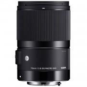 Sigma 70mm F2.8 DG MACRO ART para Canon
