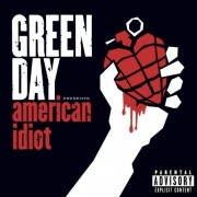 Green Day - American Idiot-Special Edition (CD/DVD)