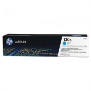 Консуматив HP 130A Cyan LaserJet Toner Cartridge (CF351A)