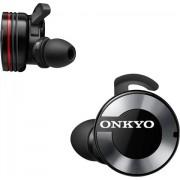 Onkyo W800BT True Inalambrico interno de boton Headphones with Mic, A