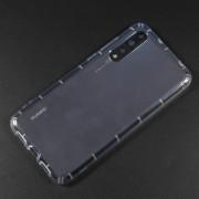 Huawei P20 Pro Силиконов Калъф TPU и Протектор