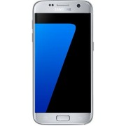 "Telefon Mobil Samsung Galaxy S7, Procesor Octa-Core 2.3GHz / 1.6GHz, QHD Super AMOLED Capacitive touchscreen 5.1"", 4GB RAM, 32GB Flash, 12MP, 4G, Wi-Fi, Android (Argintiu)"