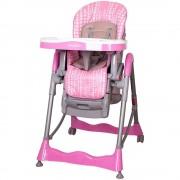 Scaun de masa Coto Baby Mambo Pink