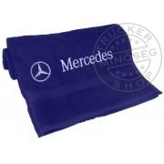 MERCEDES fürdőlepedő 140x70 cm