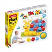 Pixel Baby Basic Quercetti, 24 piese, 18 luni+