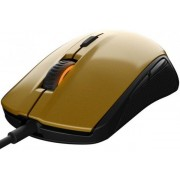 Mouse Gaming SteelSeries Rival 100 (Alchemy Gold)