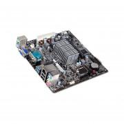 T. Madre ECS BSWI-D2-J3060, Procesador Integrado Intel Celeron J3060