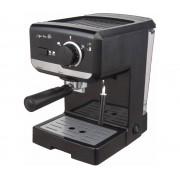 Espressor cafea Arielli KM-500 BS 15 bar 1.25 Litri 1050W Negru