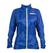 Дамско яке PUMA PR GRAPHIC LIGHTWEIGHT JKT W - 511296-01