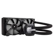 Corsair H100i v2 Processor liquid cooling