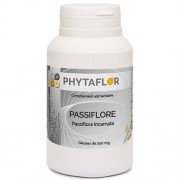PHYTAFLOR Passiflore Feuille Phytaflor - . : 150 gélules